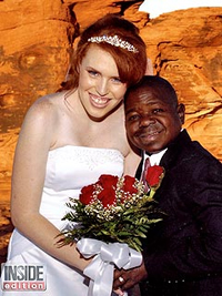 GARY COLEMAN AND SHANNON