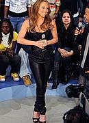 Mariah Carey on 106 & Park - Feb. 27th 2008