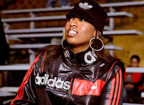 Missy Elliott wants you to name her new album … for $500 and album credit