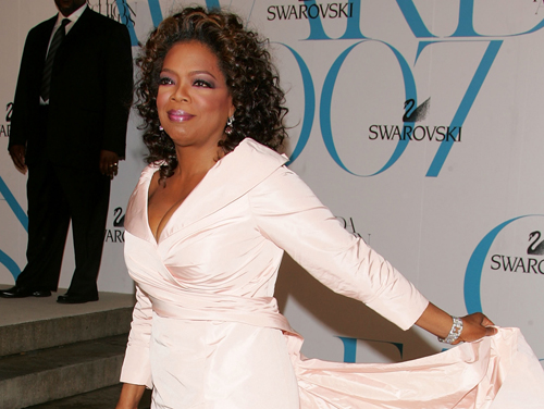 Forbes' Top-Earning African-American Stars; Oprah Tops the List at $260 Million!
