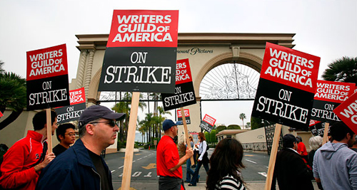 The Writers Strike is Finally Over!