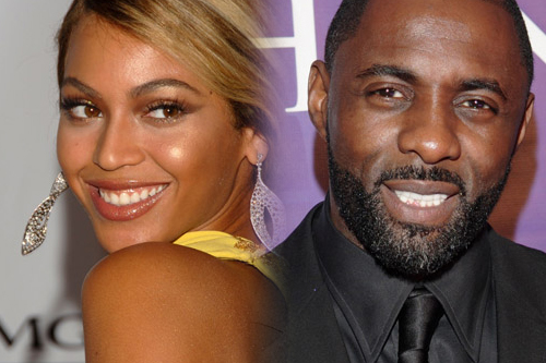 "BEYONCE AND IDRIS ELBA TO STAR IN NEW MOVIE TITLED ""OBSESSED"""