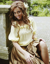 Beyonce Releases A Statement Regarding Thursday's Leakage…