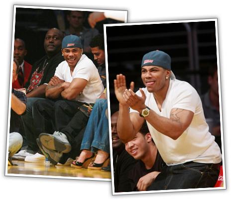 dennis rodman lakers. 26th) Lakers game.