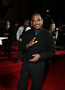 "Martin Lawrence at the ""College Roadtrip"" movie premiere"