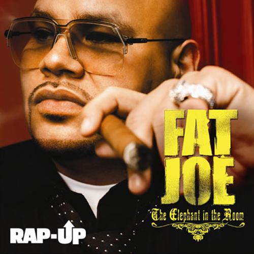 Fat Joe - Elephant in the Room