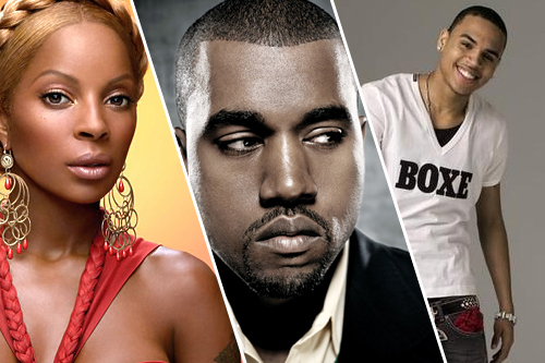 Headliners for the 2008 Essence Music Festival Announced!