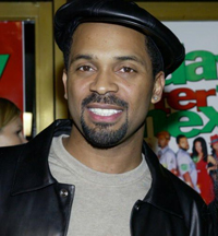 MIKE EPPS IN A PATERNITY BATTLE