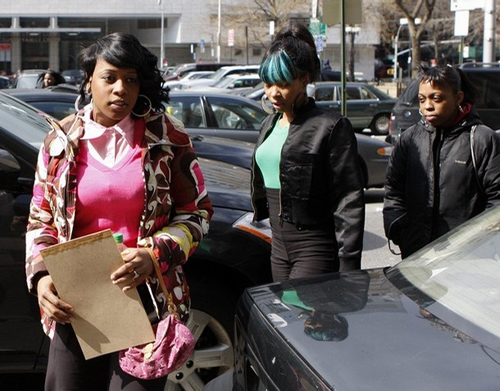 REMY MA'S SHOOTING TRIAL BEGINS