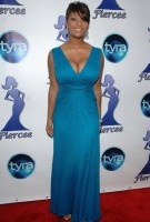Toccara at The First Annual Fiercee Awards