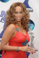Tyra at The First Annual Fiercee Awards