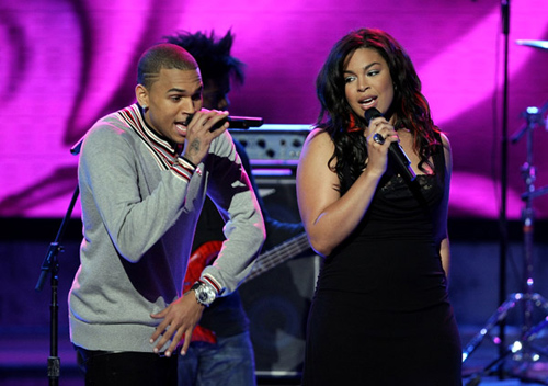 American Idol winner Jordin Sparks recently revealed to the press that Chris