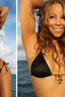 Mariah Vibe Magazine Pics