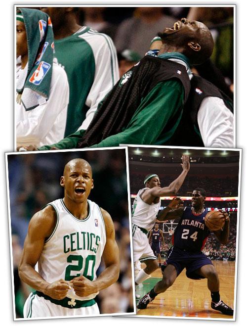 Celtics Win Game 7