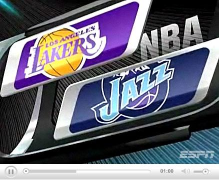 ESPN Video Link
