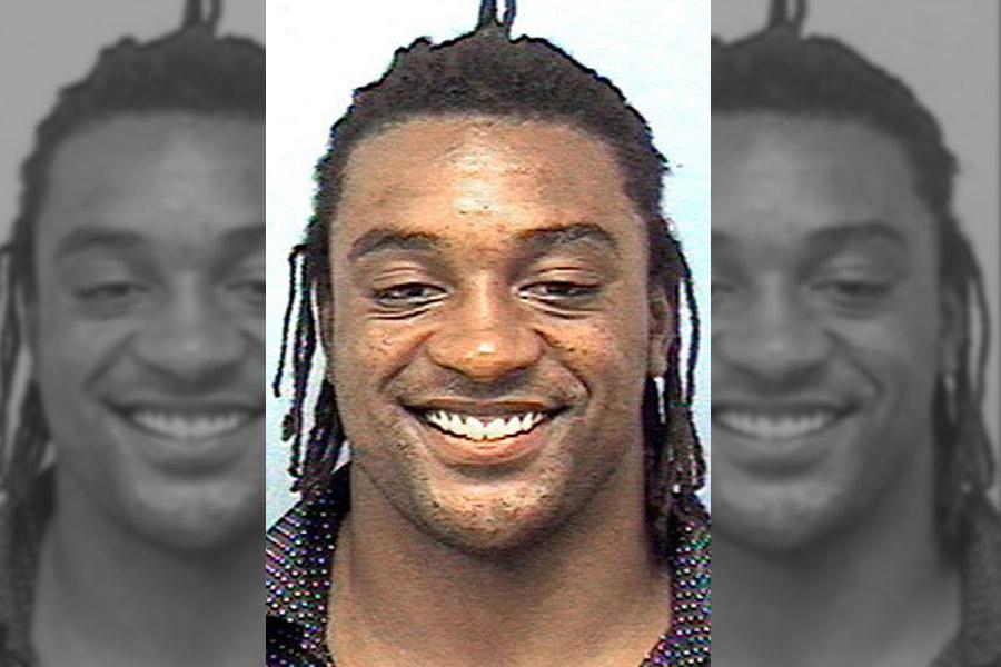 Benson Cedric Arrested