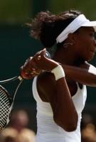 Venus Williams Plays Sister Serena In Final Match