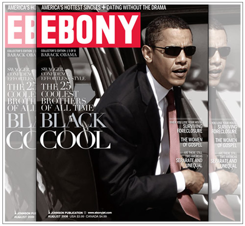 Barack Obama, Denzel W... Jay Z