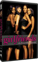 Girlfriends: The Fourth Season in stores July 29th - go out and support!