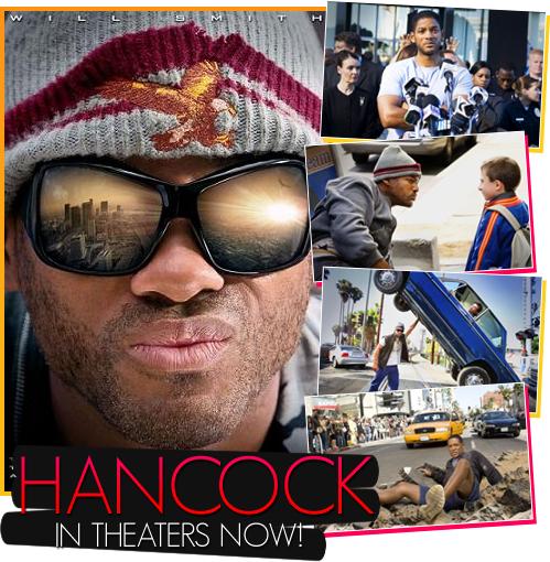 will smith movies hancock. Will Smith. Hancock