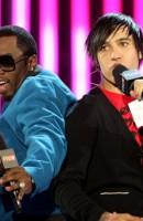 Diddy & Pete Wentz