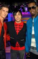 Donnie Klang, Pete Wentz & Diddy