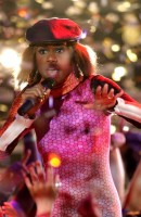 Santogold Performs On FNMTV