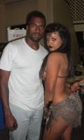 Kanye & Dollicia