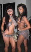 Dollicia Bryan & video model