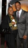 Will Smith & (mother) Caroline Smith