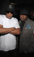 Jay-Z & Jadakiss