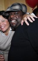 Debra Lee & Cedric the Entertainer