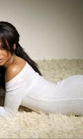 Ciara Poses in Men's Health