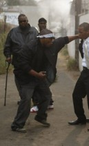 Video extras beating up T.I.