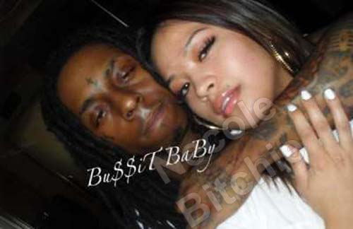 Lil Wayne's Baby Mama