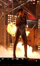Rihanna // 2008 American Music Awards