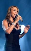 Mariah Carey // 2008 American Music Awards