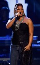 Queen Latifah // 2008 American Music Awards