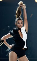 Beyonce // 2008 American Music Awards