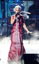Pink // 2008 American Music Awards