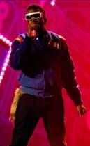 Kanye West // 2008 American Music Awards