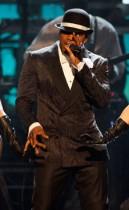 Ne-Yo // 2008 American Music Awards