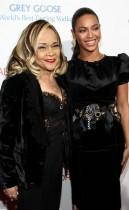 Etta James & Beyonce // Cadillac Records LA Premiere