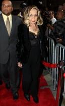 Etta James // Cadillac Records LA Premiere