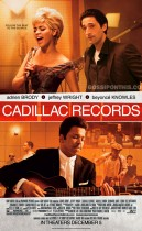 Cadillac Records Promotional Poster