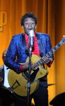 """Mos Def as """"Chuck Berry"""" in Sony BMG Film, Parkwood Pictures and Tristar Pictures' drama CADILLAC RECORDS"""