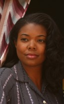 """Gabrielle Union as """"Geneva Wade"""" in Sony BMG Film, Parkwood Pictures and Tristar Pictures' drama CADILLAC RECORDS"""