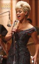 """Beyoncé Knowles as """"Etta James"""" in Sony BMG Film, Parkwood Pictures and Tristar Pictures' drama CADILLAC RECORDS"""