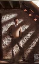 Will & Jada // Essence Magazine – December 2008
