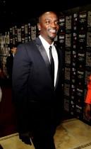 Akon on the Red Carpet // 2008 World Music Awards